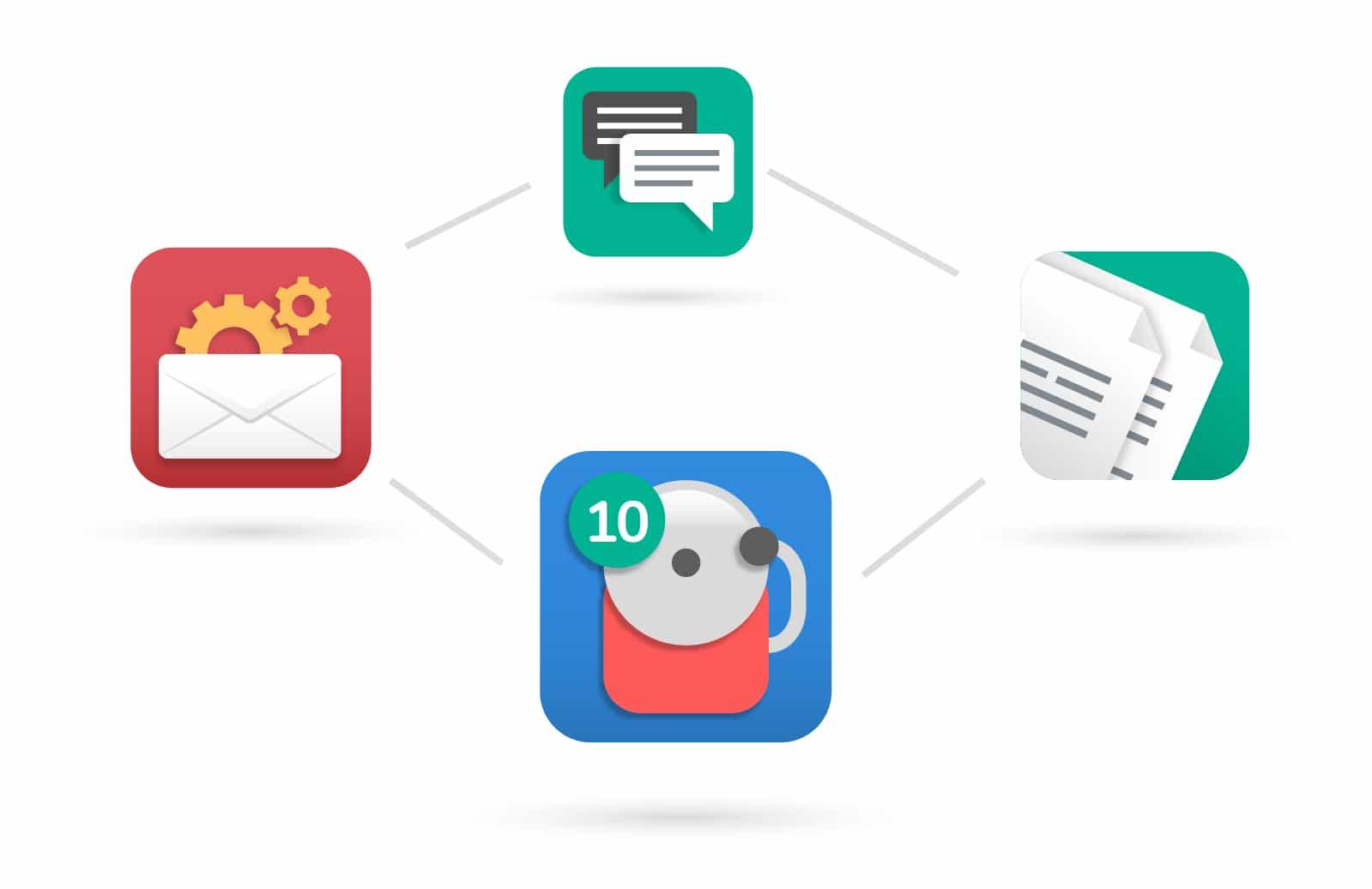 Plataforma gestión información herramientas gratuitas trabajo