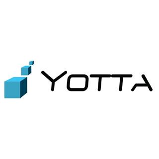 Logotipo de YOTTA DESARROLLOS TECNOLOGICOS SL