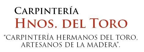 Logotipo de DEL TORO NIETO SL