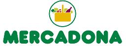 Logotipo de MERCADONA SA