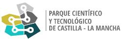 Logotipo de Parque Científico y Tecnológico de CLM
